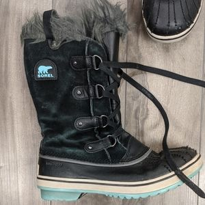Sorel Size 5 Winter Boots